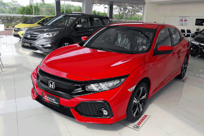 Dealer Mobil Honda Semarang Alamat Lengkap Harga Promo Kredit Mobil Honda