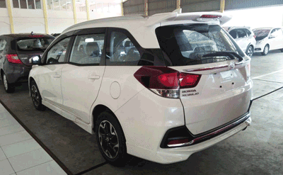 Harga Honda Mobilio Terbaru 2019