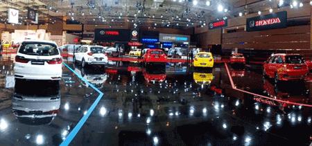 Harga Mobil Honda Semarang