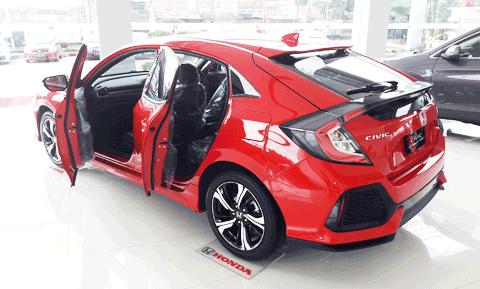 Harga Mobil Honda 2019