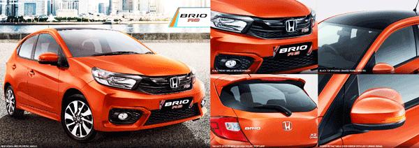 Harga Promo Brio Bogor 2019