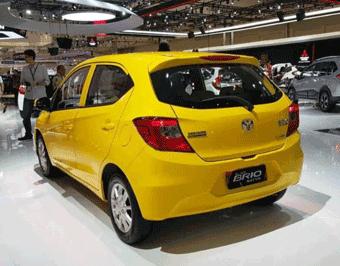 Kredit Honda Brio 2019 Dp Cicilan Termurah Harga Promo Kredit