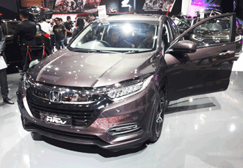 Promo Dealer Honda Depok 2019 Harga Promo Kredit Mobil Honda