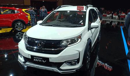 Promo Honda BRV Bogor