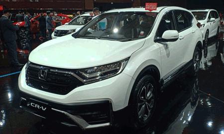 Promo Honda CRV Bogor