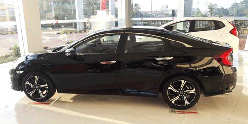 Promo Kredit Honda Terbaru 2019